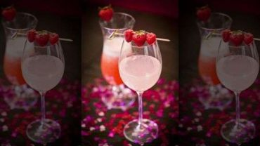10 Sweet and Sinful Cocktails for Valentine's Day 2019