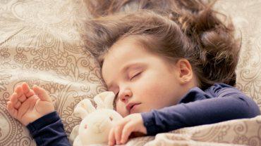 Healthy Sleep Is A Necessity