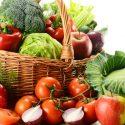 Nutrition Vegetarian Diet
