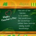 Happy Teachers Day Messages, Wishes, SMS, Quotes