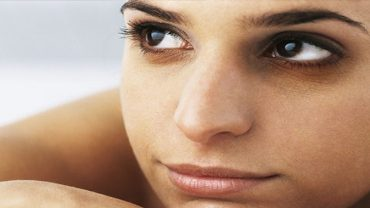 Get Rid Of Dark Circles Under The Eyes
