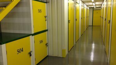 The Most Untold Types Of Storage Units