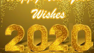 celebrate New Year's Eve 2020