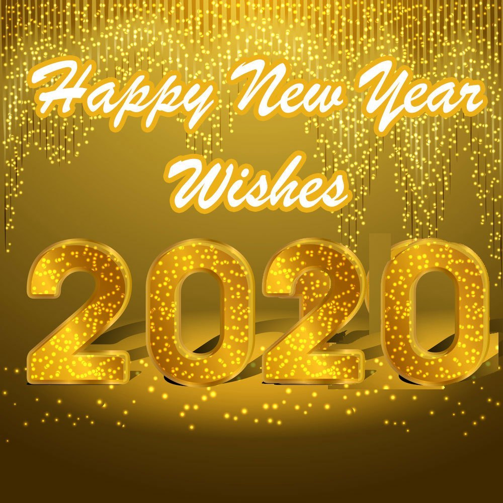 Happy New Year Facebook Messages And Whatsapp Status ...