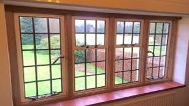 How To Properly Install Wood Windows