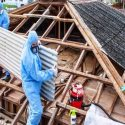 7 Things To Do If You Suspect The Presence Of Asbestos In Your Workplace