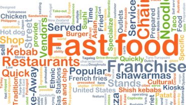 Fast Food Franchises In The World