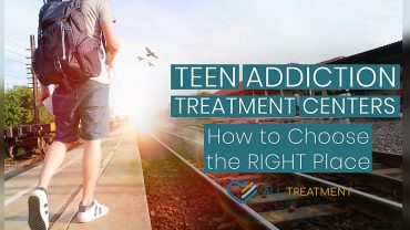 Addiction Treatment Centers