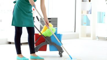 A Definitive Guide To Maid Service