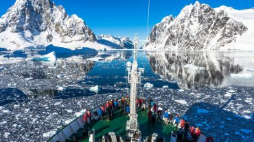 Best Places To Visit In Antarctica