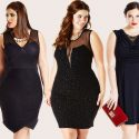 Busting 5 Myths Of Plus-Size Dressing
