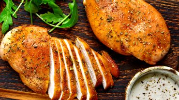 Chicken and Paleo Diet