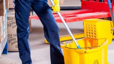 Hire Professional House Cleaners For Your Own Sake