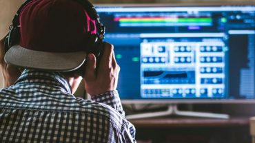 Tips To Keep In Mind When Building A Career In Music Production