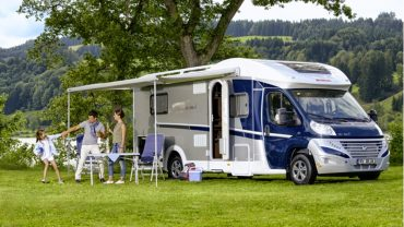 Things To Consider When Renting A Caravan