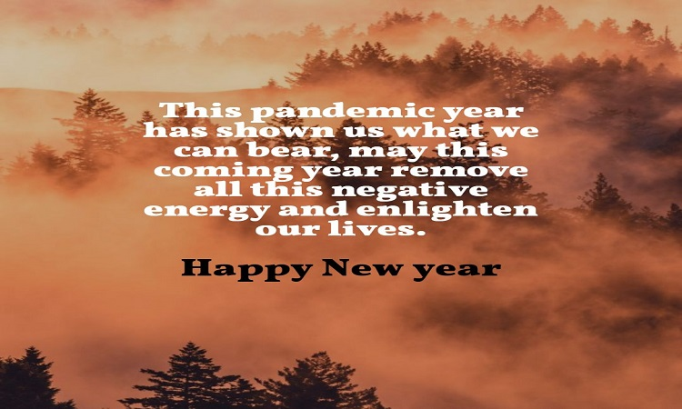 Happy New Year 2021 Wishes