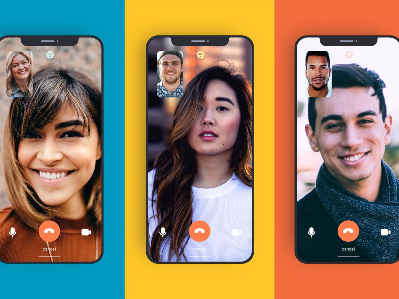 Best Video Chatting App To Talk To Strangers