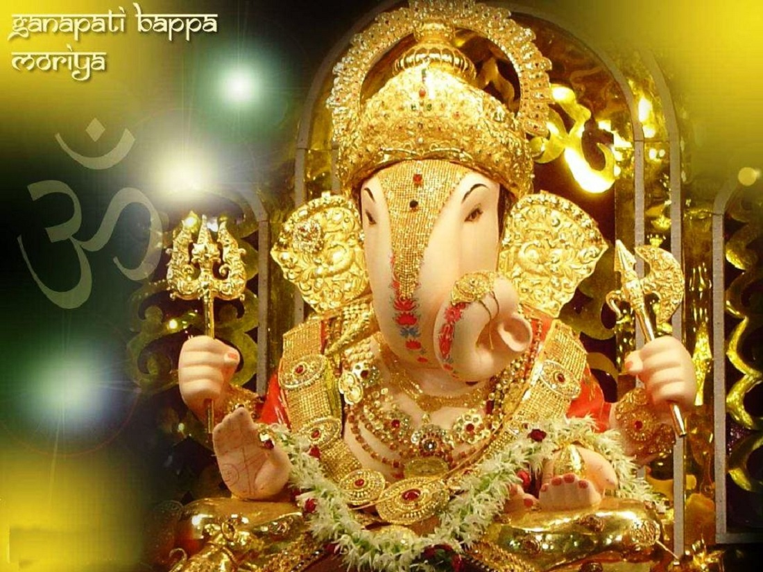 Download - Ganesh Chaturthi Wallpapers_4