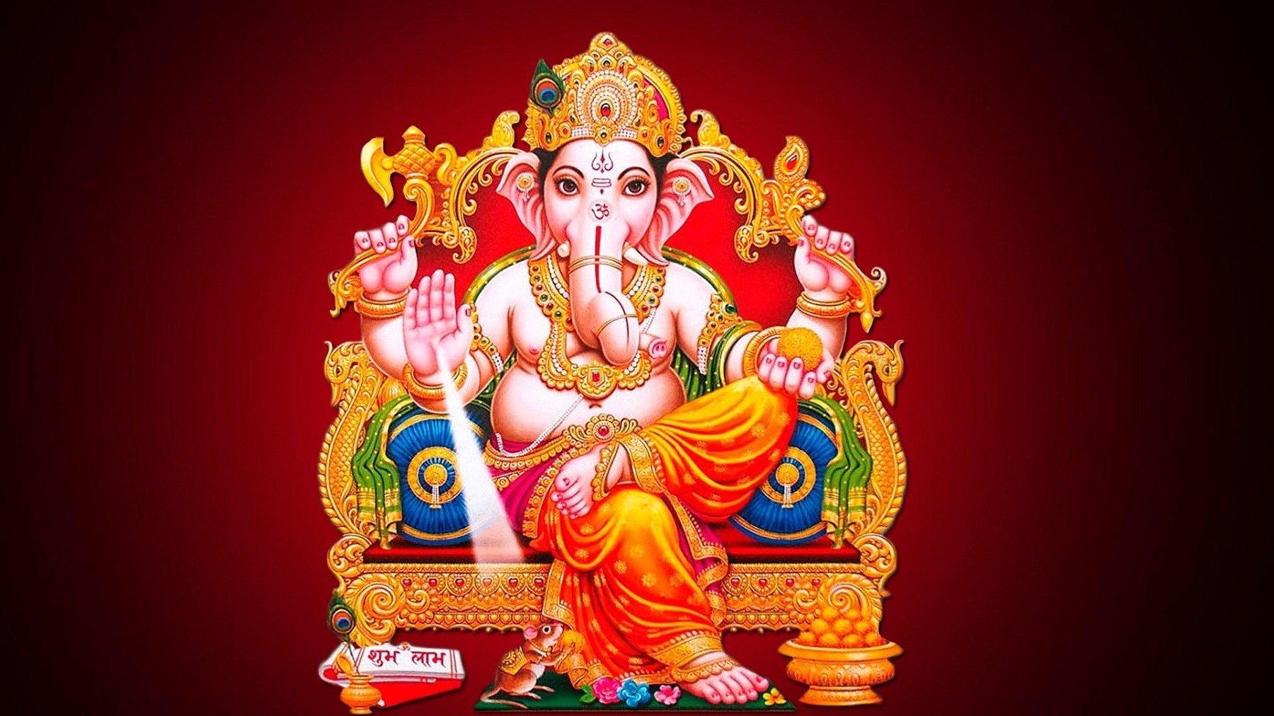 Download - Ganesh Chaturthi Wallpapers_5