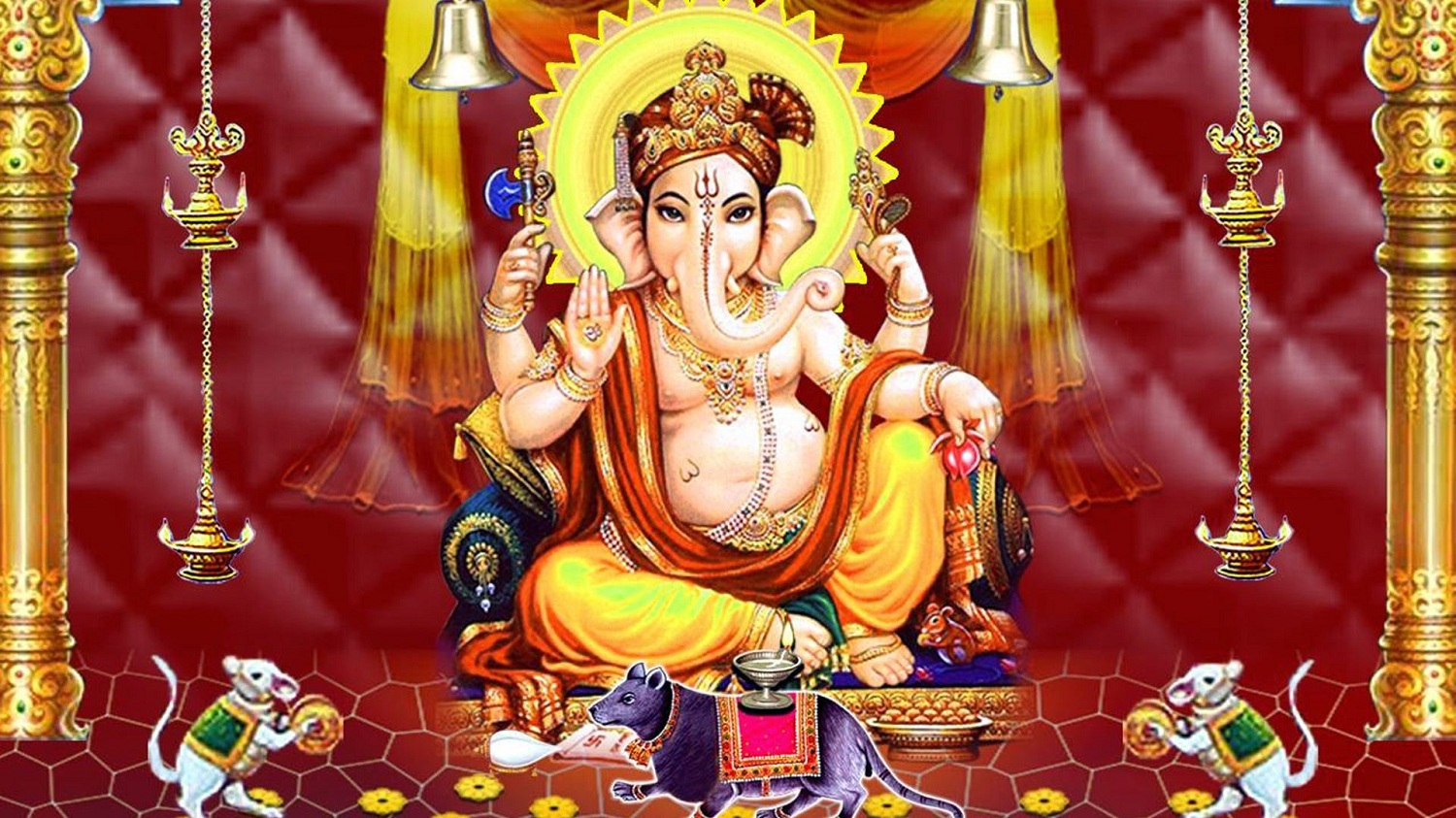 Download - Ganesh Chaturthi Wallpapers_8