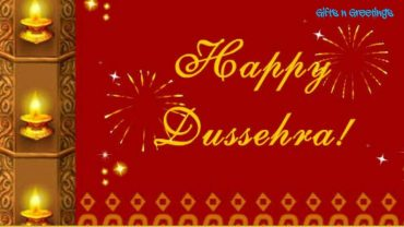Happy Dussehra WhatsApp Status Messages